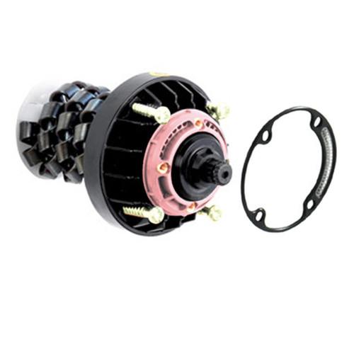Aqualisa Incalux Multipoint Cartridge pink 022802IX plus Gasket DS FTB1104 5023942000636