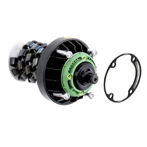 Aqualisa Genuine 22803 High Pressure Cartridge Green Opto Thermo FTB117 5055639106536
