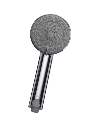 Aqualisa Harmony 105mm Shower Head Chrome 901504 FTB6259 5023942075573