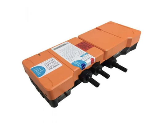 Aqualisa Digital Processor Low Pressure - 910595 FTB6414 5023942186262
