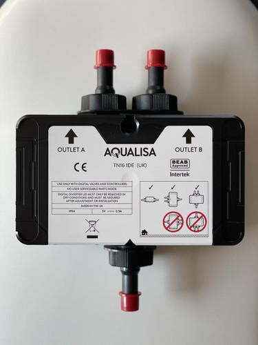 Aqualisa 910031 Digital Diverter Replacement Assembly FTB6448 5023942078147