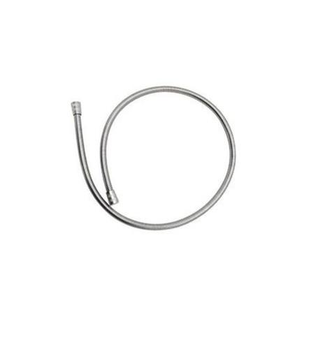Aqualisa 910189 1.25m Electric Shower Hose - Chrome FTB6440 5023942085763