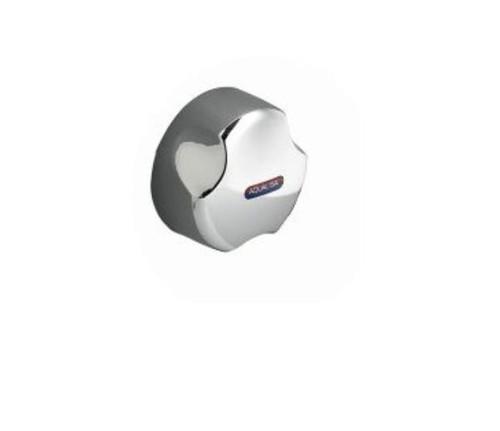 Aqualisa 164402 Aquavalve 605/405 On/Off Control - Chrome FTB6438 5023942006461