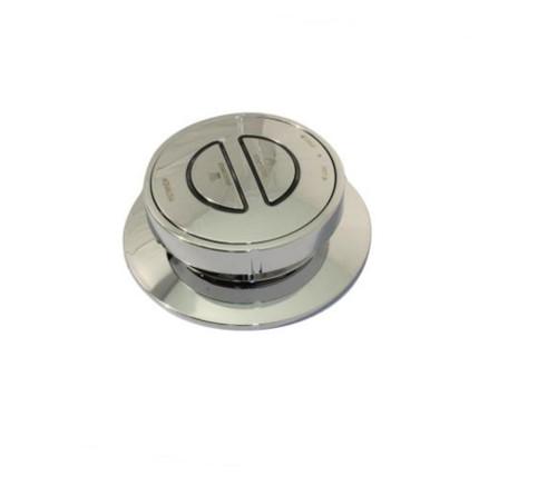Aqualisa 910349 Rise Digital Controller Front Cover - Dual Shower Outlet FTB6461 5023942094741