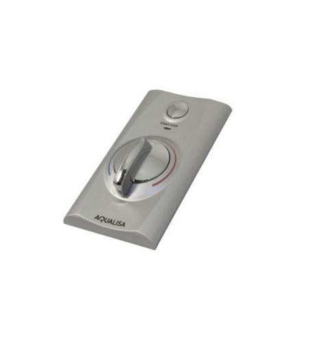 Aqualisa 489602 Visage Digital Shower Controller Front Cover Green LED FTB6463 Enter EAN number / Barcode