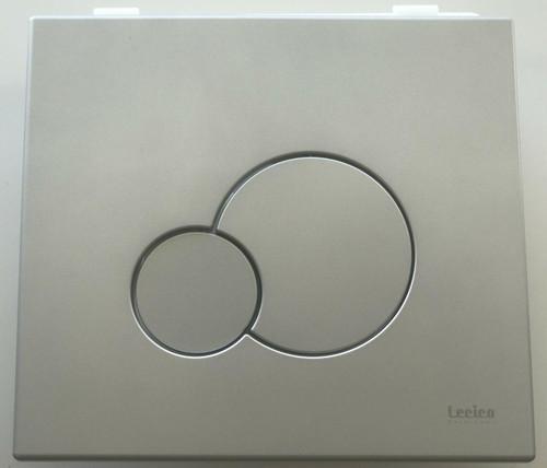 Lecico FPLATEATPRO Flush Plate Matt for Atlas 790WH FTB6525 3247230101665