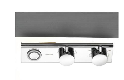 Aqualisa 657001 HiQu Digital Bath Controller Front Cover FTB6510 Enter EAN number / Barcode