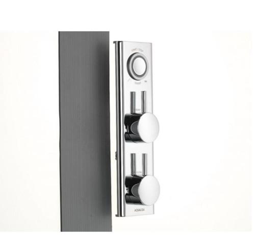 Aqualisa 910159 HiQu Digital Controller Front Cover - Shower/Bath Outlet FTB6520 Enter EAN number / Barcode