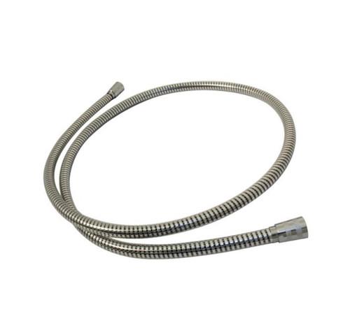 Aqualisa 518147 1.75m shower hose - chrome FTB6569 5023942066946