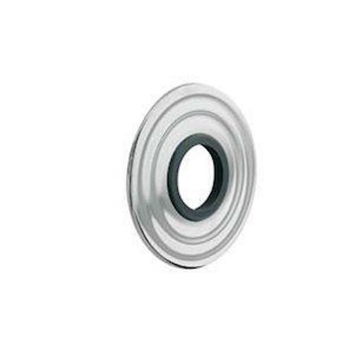 Aqualisa 164561 Varispray Shower Head Wall Plate for Outlet - Chrome FTB6577 5023942006973