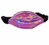 2018 Holographic Fanny Pack Women Laser Bum Bag Travel Beach Shiny Waist Bags Hengreda Raves Hip Bag Fashion Hologram PVC Travel
