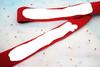 1.8 Inch Stretchy Belt Waistband Elastic Ribbon Waist Band Inspired Classic Logo Band