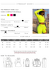 New Female Fluorescence Neon Fitness Two Pieces Sets 2018 Autumn Full Sleeve Zipper Turtleneck Tops And High Waist Shorts Suits { Black }