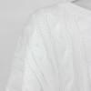 Women Two Pieces Set Knit Oversize Sweatshirt Casual Suits 2 Piece Set Top + Shorts Winter Jumper Knitting Set