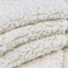 Autumn Winter Faux Fleece Fur Jogger Pants Women Beige Lamb Wool Sweatpants Ladies Velvet Trouser Loose Fuzzy Warm Pants