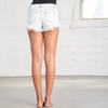 FRANKIE SHORT DENIM