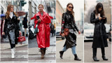 TOP 10 FASHION TRENDS FROM AUTUMN/WINTER 2018 FASHION WEEKS