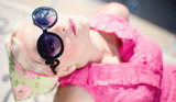 Fashion Archives: A Look at the History of Sunglasses