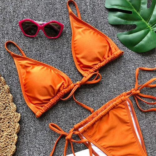 96f05dd175 mini micro swimsuit womens beach wear string thong feminino sexy volleyball  set ladies swimwear ladies red ...