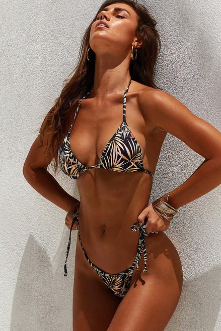 Women Bikini 2019 Hot Sale Bikinis Women Padded Bra Beach Bikini Set Swimsuit Swimwear Biquini Woman Swimsuit
