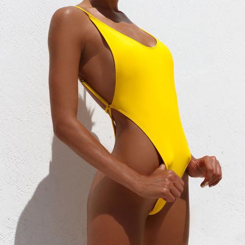 One Piece Swimsuit Woman Push Up Bikini One Piece Sexy Monokini Swimsuits Women Summer Beach Bathing Suit Women Swimwear
