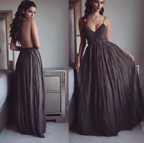 GYPSY PRESSO DRESS