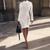 Knitting hollow out white party dress Women turtleneck cotton bodycon dress Female fashion winter sexy dress vestidos