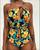 New 2019 Sexy One Piece Swimsuit Female Backless Bodysuit Brazilian Monokini Swimwear Women Bathing Suit Swimming Beach Wear