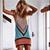 Bikini Crochet Pareo Beach Cover Up Embroidery Bikini Cover Up Swimwear Women Robe Beach Cardigan Bathing Suit Cover Ups