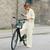 Beige Pleated Wide Leg Pants Women'S Pants Fashion 2020 Casual Loose Trousers Office Lady Elegant Long Palazzo Pants