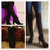BOOIT BOOTS Over the Knee - PALACEOFCHIC