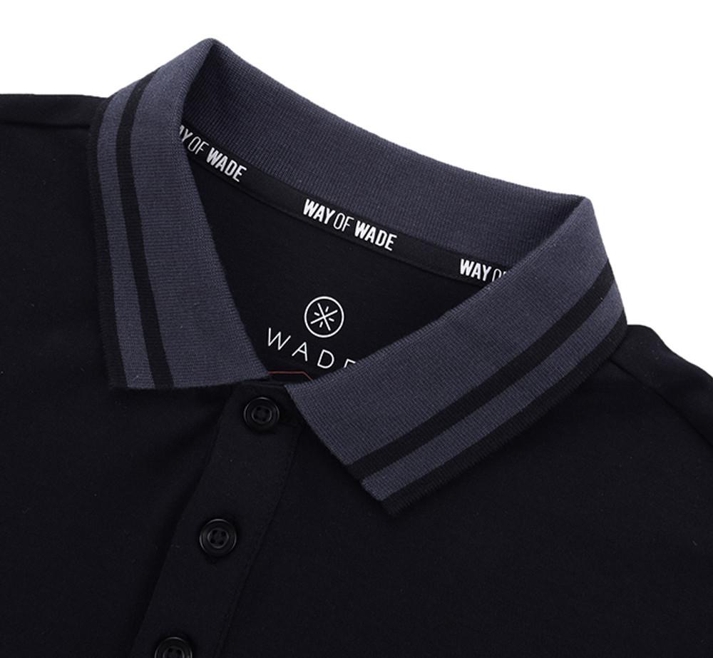 WoW Premium Polo Tee APLP031-1