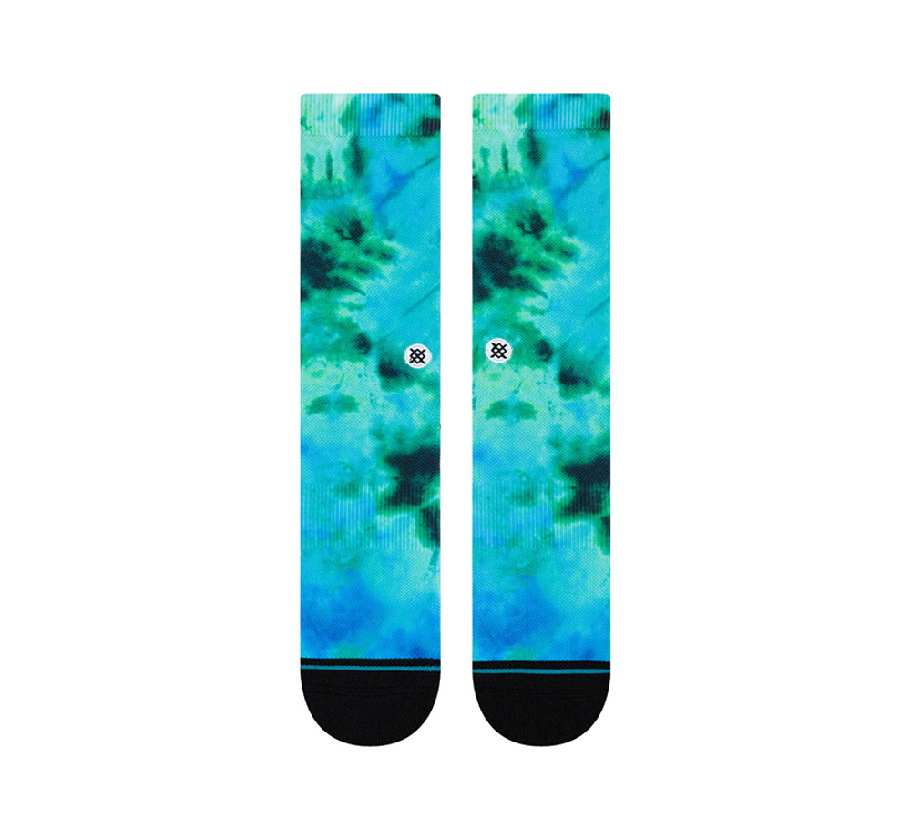 Stance Space Dye Socks