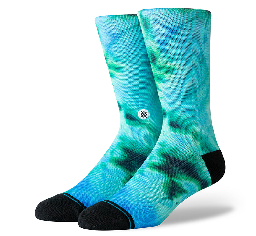 Stance Space Dye Socks