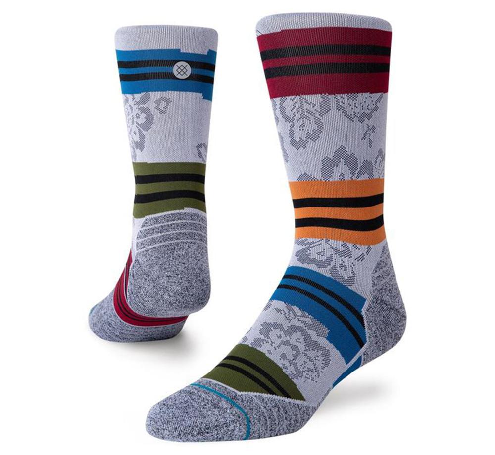 Stance Flora Crew Sock