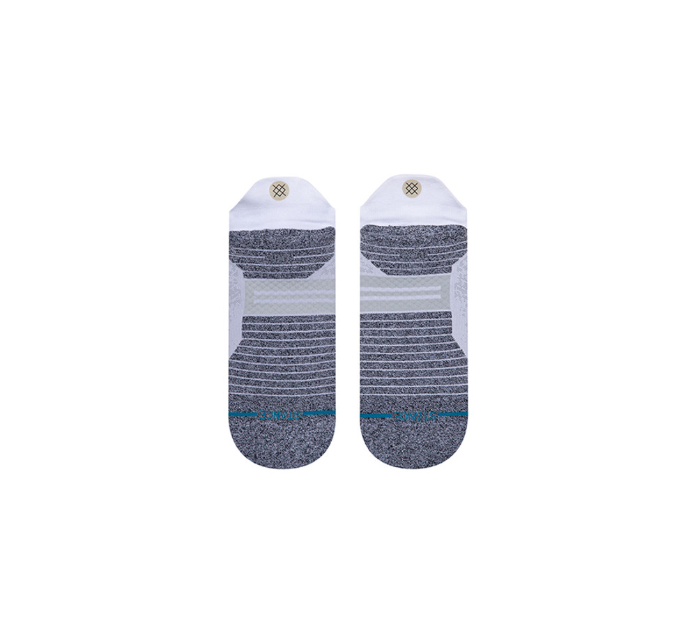 Stance Run Tab ST Socks (White)