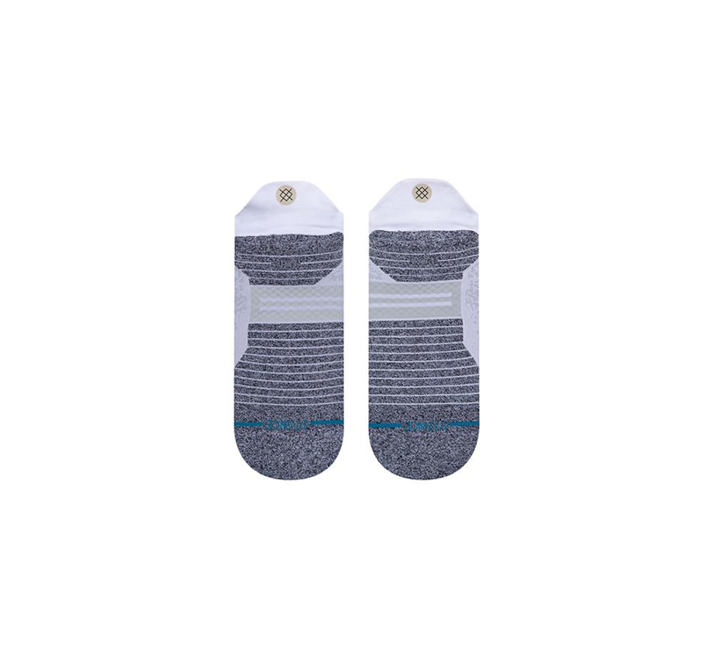 Stance Run Tab ST Socks (White)