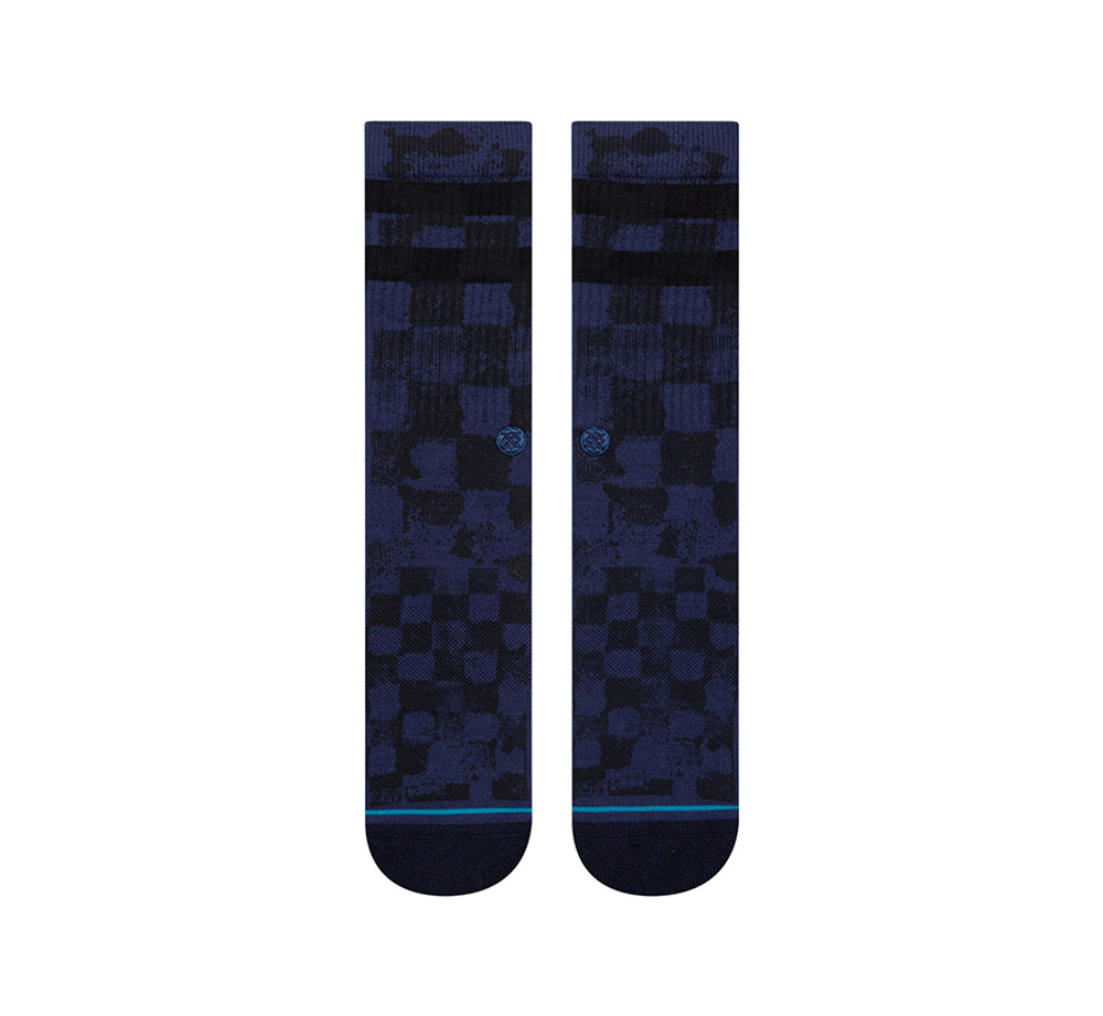 Stance Hasting Blue Sock