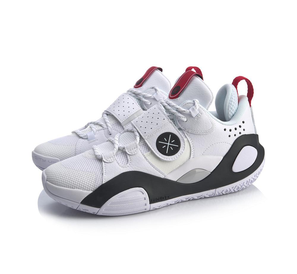 Li-Ning Wade All City 8 Basketball Shoe ABPQ005-4