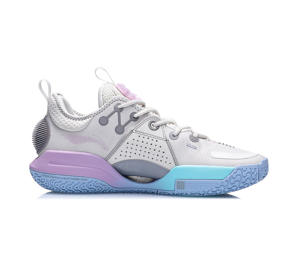 """Wade All City 9 """"Cotton Candy"""""""