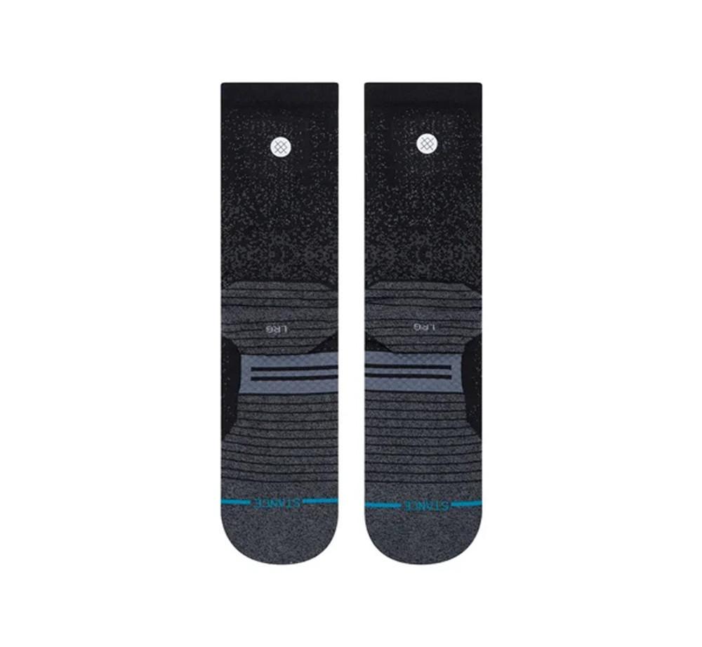 Stance Run Crew ST Socks