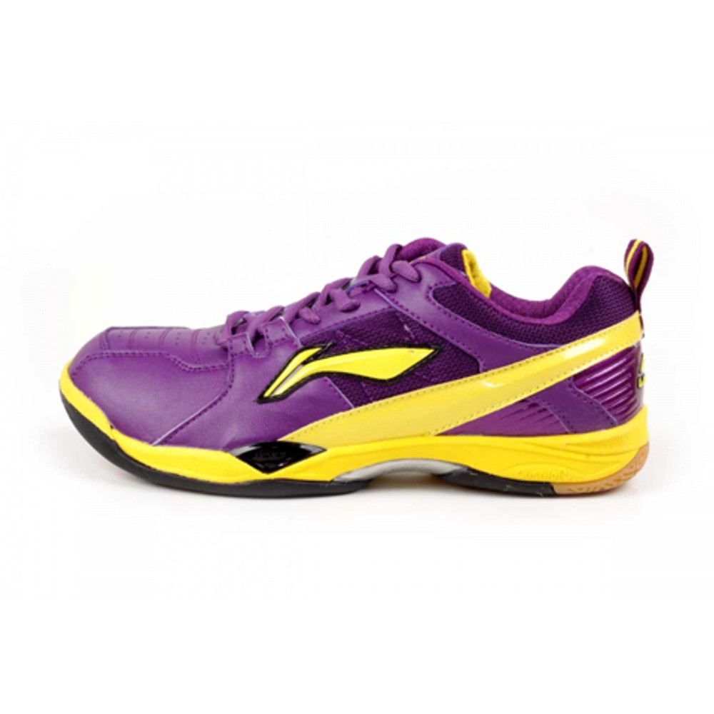 "Evergreen ""TEAM"" Badminton Shoe AYTG066-3 - Unisex"