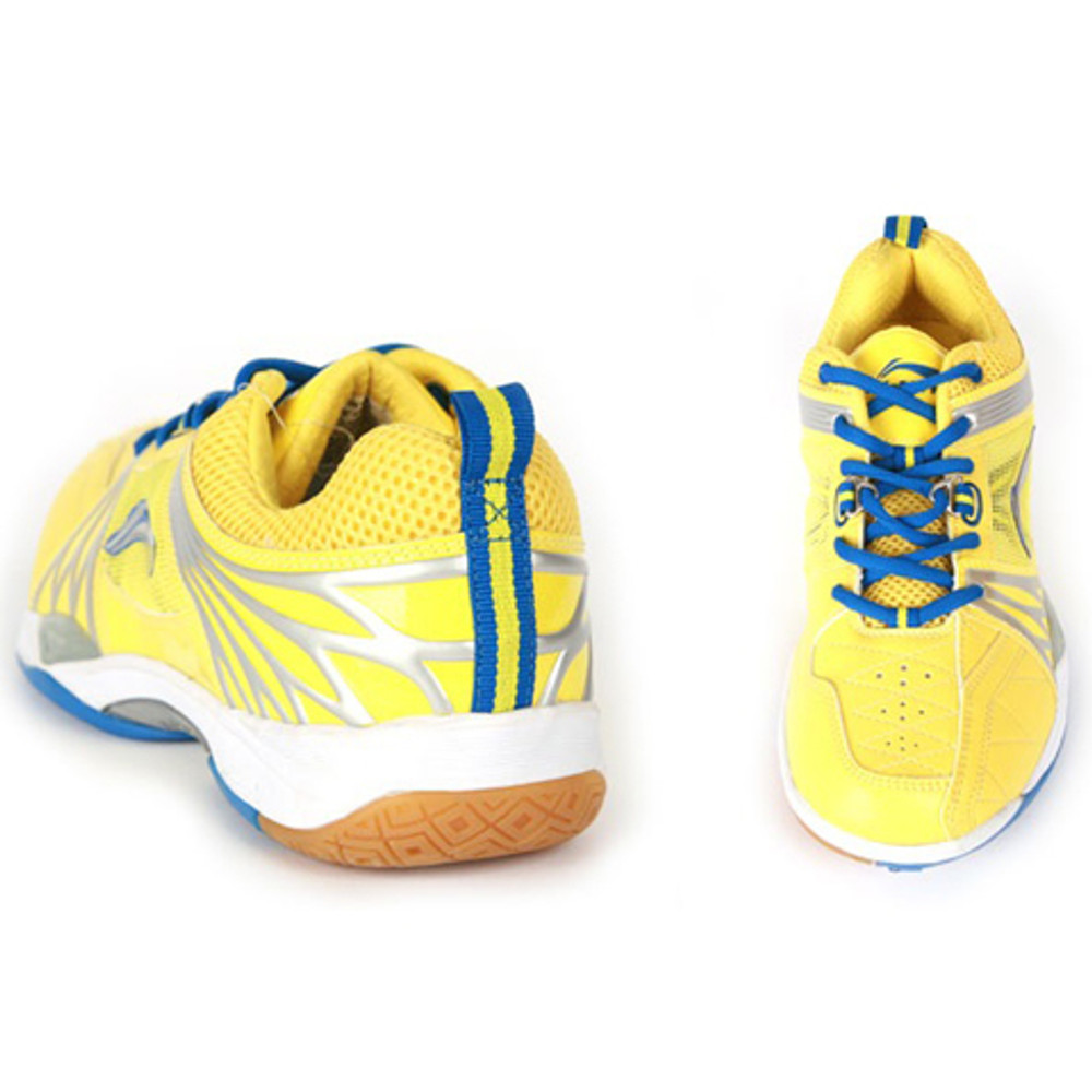 "Evergreen ""TITAN"" Badminton Shoe AYTG068-3- Unisex"