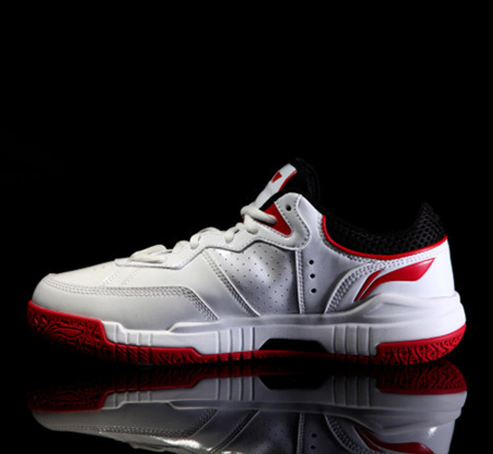 Wade All City Low White Red