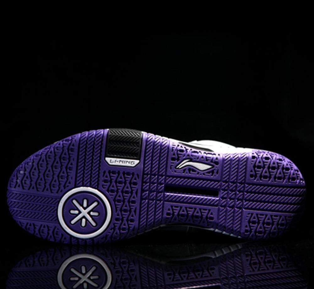 Wade All City Purple Grey