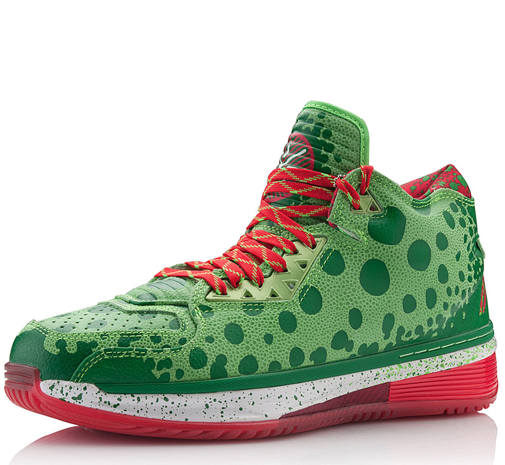 Way of Wade 2.0 Special Edition 2.0 - Christmas