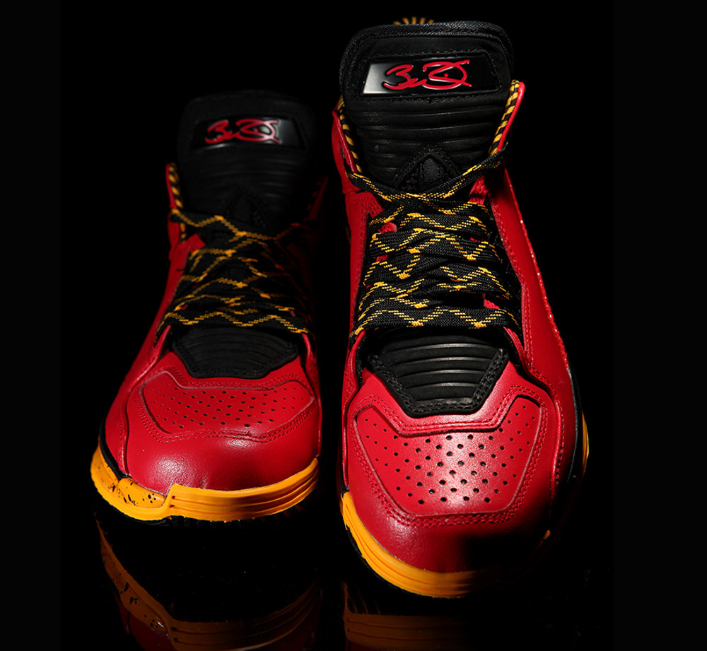 Way of Wade 2 Code Red