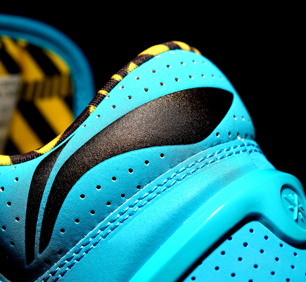 LI-NING Way of Wade 2.5 SE Fountainbleau