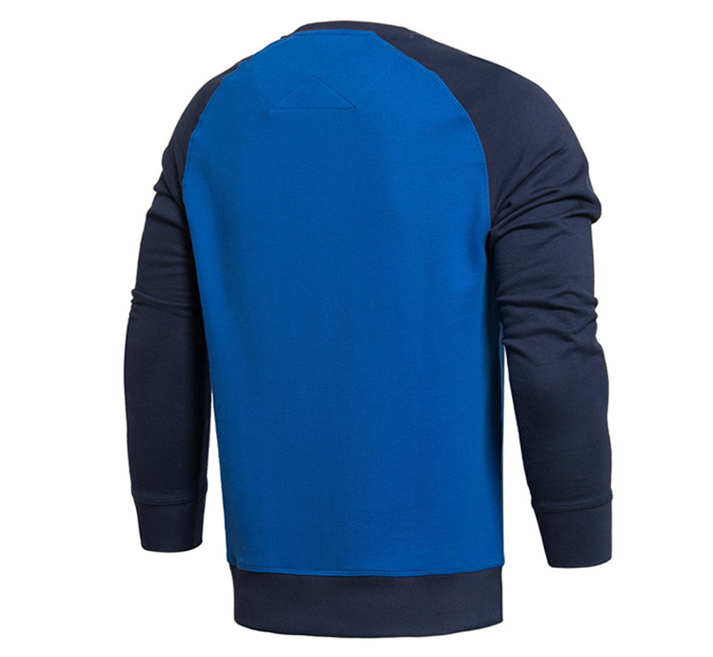 Wade Lifestyle Sweater Blue/Blue AWDK087-4