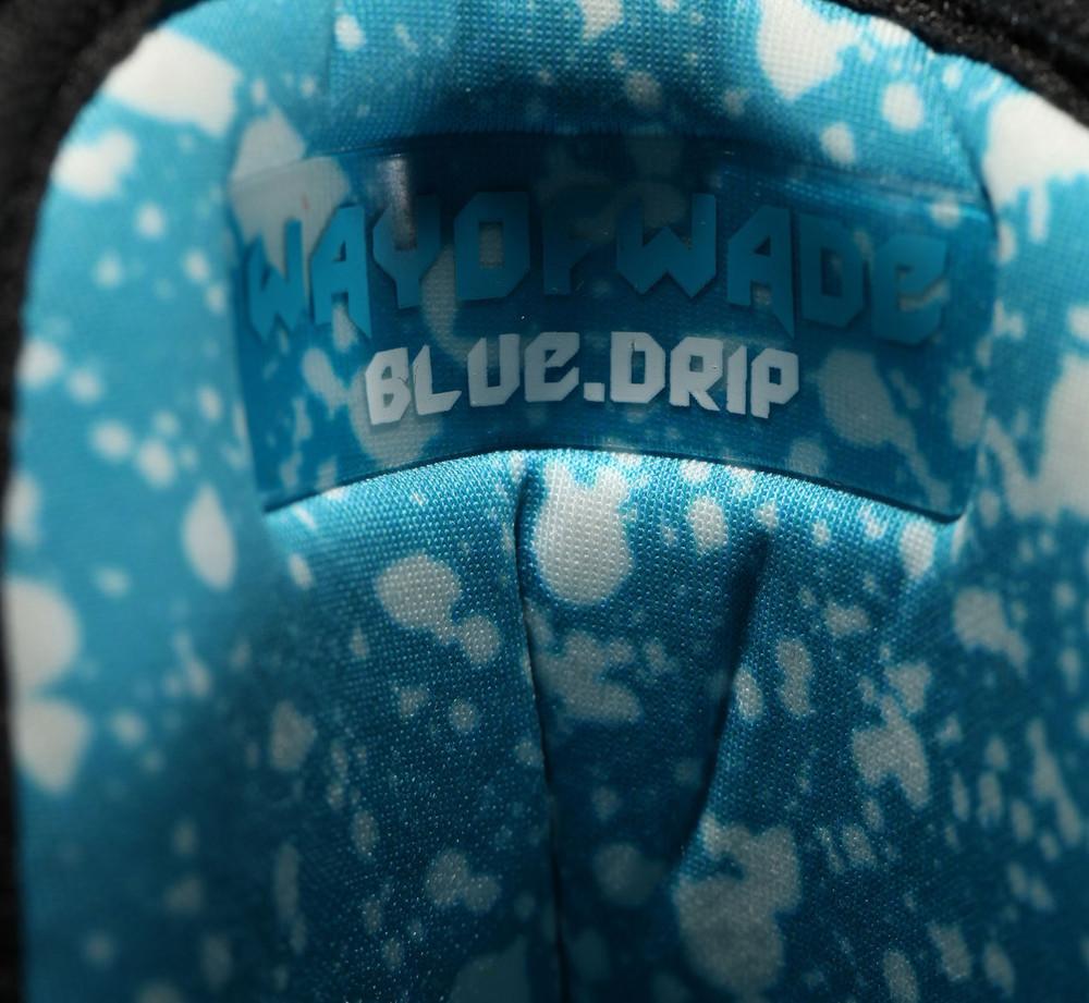 WoW 3.0 - Blue Drip